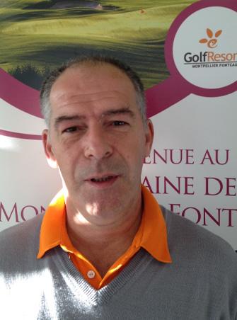 Pascal Rannou